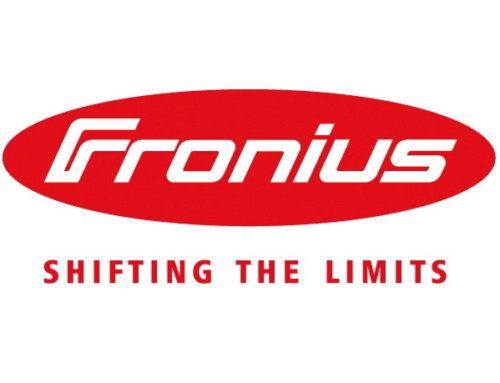 Inwertery fotowoltaiczne FRONIUS
