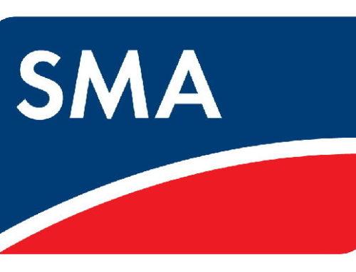 Inwertery fotowoltaiczne SMA Solar Technology