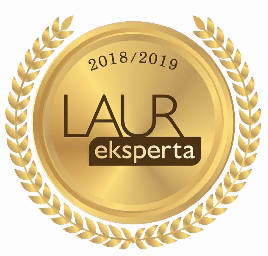 Laur Experta dla PVGE