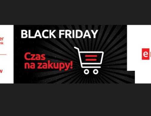Black Friday, czas na zakupy!