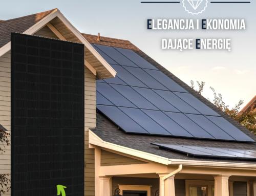 Elegancja i ekonomia pełne energii