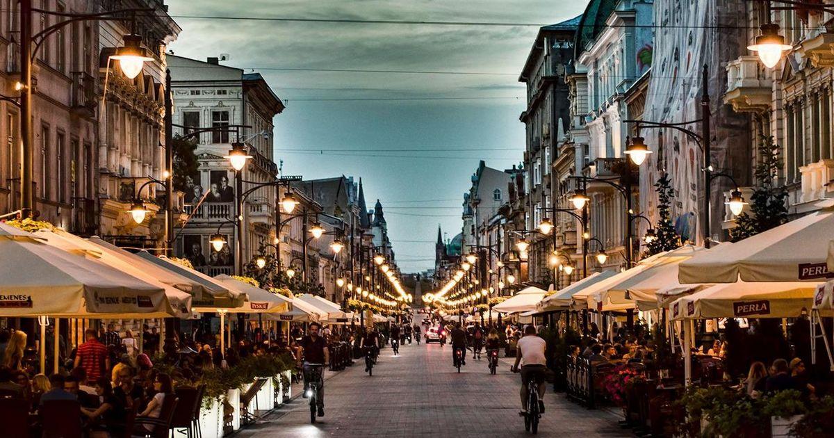 Fotowoltaika Łódź