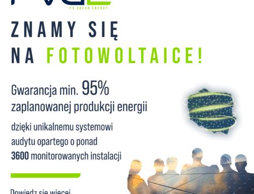 Gwarancja Energii