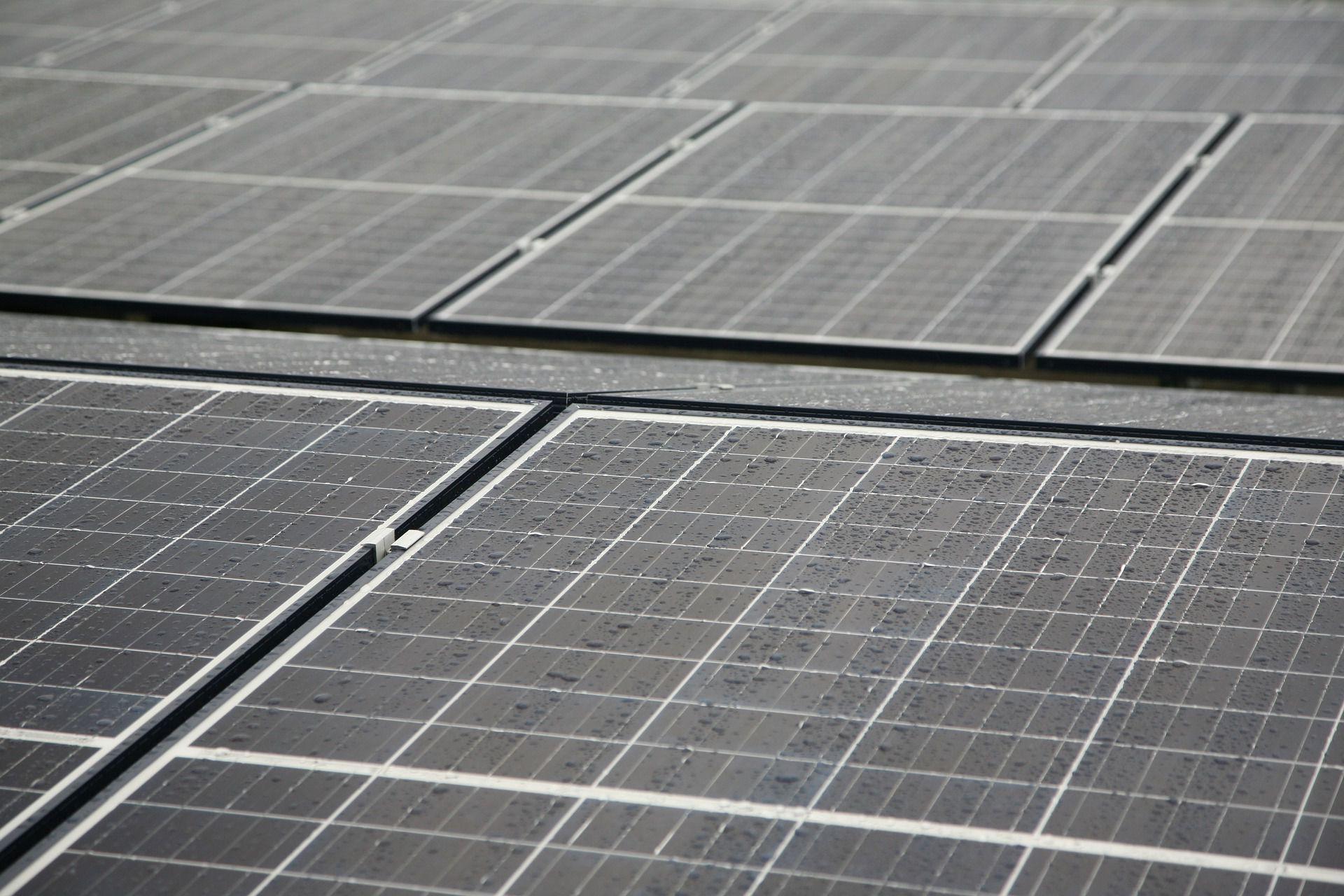 Fotowoltaika – monitorowanie zużycia energii