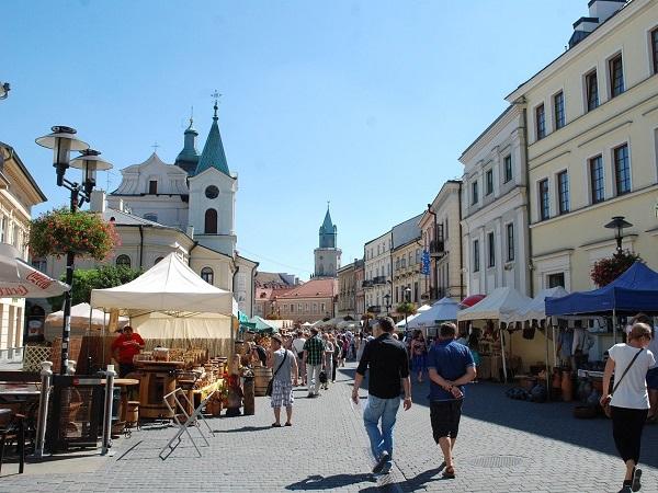 Fotowoltaika Lublin