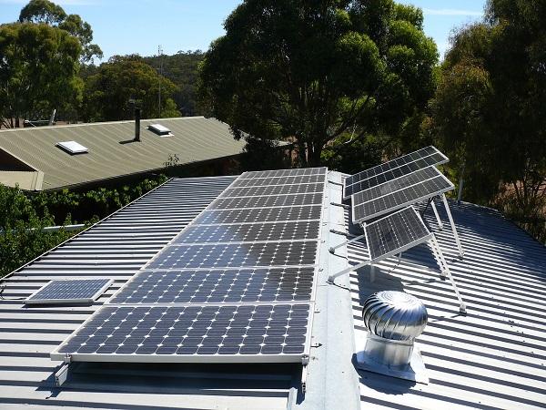 Odnawialne źródła energii w Radomiu