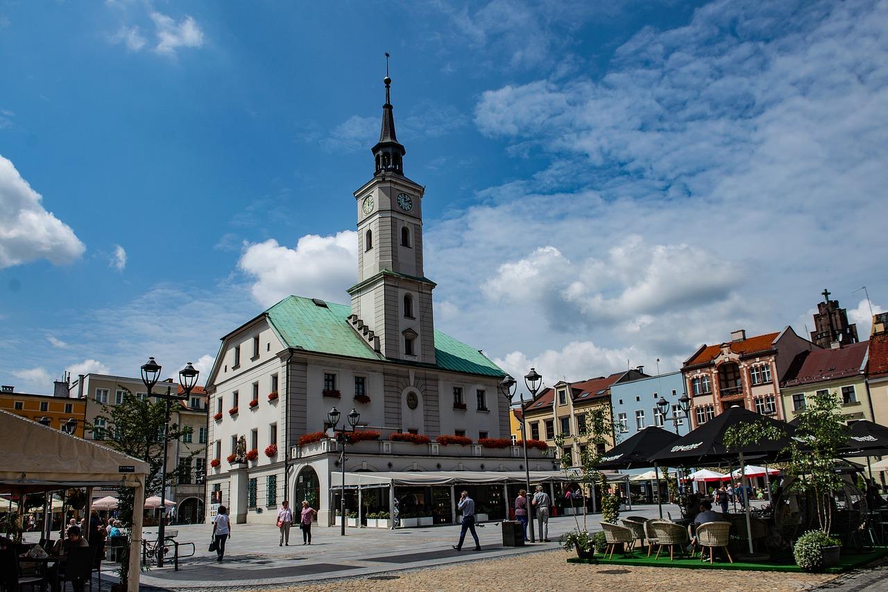 Fotowoltaika Gliwice