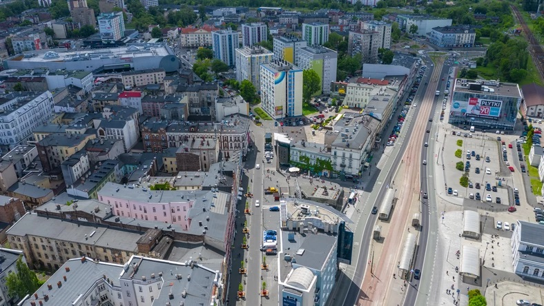 fotowoltaika Sosnowiec
