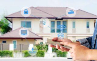Czym jest Smart Home Wpis blogowy