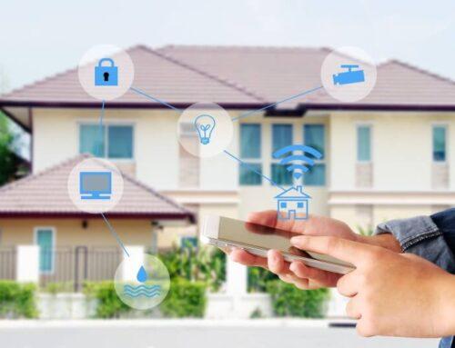 Czym jest Smart Home – Inteligentny Budynek?