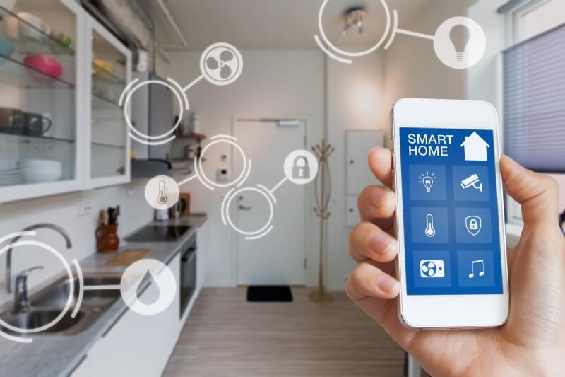 Smart Home Blog PVGE
