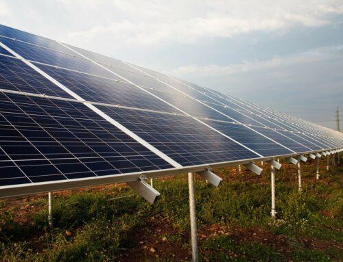 Wszystko na temat paneli słonecznych