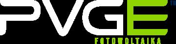 PVGE Fotowoltaika Logo